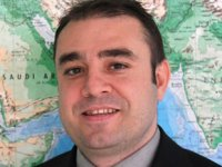 Dr. Kpt. Barış Kuleyin 'Doçent' unvanı aldı