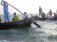 Uganda'da yolcu teknesi alabora oldu: 5 ölü