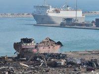 Beyrut Limanı, yerini Hayfa Limanı'na mı bırakıyor?