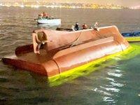 İstanbul'da balıkçı teknesi battı: 2 ölü, 11 kişi kurtarıldı
