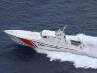 Sahil Güvenlik Komutanlığı'na 1,5 milyar lira ödenek ayrıldı