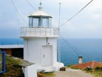 140 yıllık deniz feneri, sosyal tesis oluyor