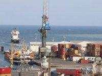 Trabzon'dan 8 ayda 676,8 milyon dolarlık ihracat yapıldı