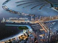 D-Marin, Dubai Harbour Marina'da ilk konuklarını ağırladı