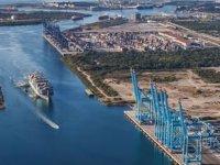 Meksika, liman operasyonlarını askeri kontrole bırakıyor