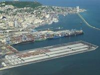 Bahreyn ile İsrail arasında deniz yolu hattı faaliyete geçiyor