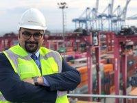Kumport'un yeni CEO'su Kaan Anul oldu