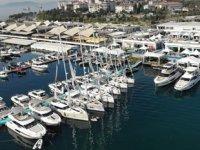 Tekneler, CNR Avrasya Boat Show'da yelken açtı