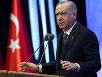 Cumhurbaşkanı Erdoğan: Karadeniz'deki yeni rezerv Cumartesi açıklanacak