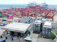 Kumport, '5 STAR İş Sağlığı ve Güvenliği Sertifikası' aldı