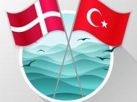 Türk gemi adamları, Danimarka bayraklı gemilerde çalışabilecek