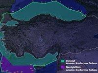 Türkiye'nin yeni 'Ulusal Arama ve Kurtarma Planı' açıklandı