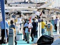 CNR Avrasya Boat Show, deniz tutkunlarının akınına uğradı