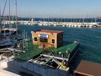 İzmir'deki Pasaport İskelesi tadilata giriyor