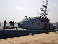 Türkiye, Libyalı askerlere 'Sahil Güvenlik Eğitimi' verdi