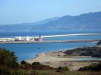 Karadeniz'deki doğalgaz keşfi, Filyos Limanı'nı merkez nokta yaptı