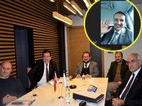 İMEAK DTO Kocaeli Şubesi Ekim Ayı Meclis Toplantısı gerçekleştirildi