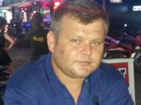 'Aziz Torlak' gemisinin güverte lostromosu Mesut Tuncer hayatını kaybetti