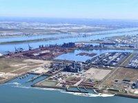 Landsvirkjun ve Rotterdam Limanı, Mutabakat Anlaşması imzaladı