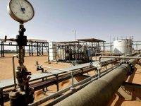 Libya'da petrol alan ve limanları yeniden aktif hale geldi