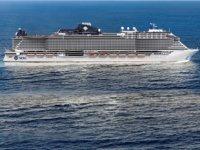 MSC Cruises'ın MSC Seashore gemisinde 'güvenli hava' sistemi uygulanacak