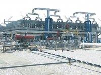 Karadeniz gazı, Tuz Gölü Yeraltı Depolama sahasında depolanacak