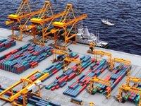 Doğu Akdeniz'de konteyner limanı inşa edilecek