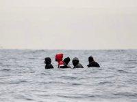 Senegal açıklarında tekne battı: 140 göçmen boğuldu