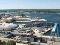 İtalyan Fincantieri, Hint Donanması için iş birliği anlaşması imzaladı