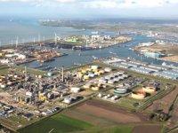 Belçika ve Hollanda, yeni bir sahil güç kaynağı sistemi kurmayı planlıyor