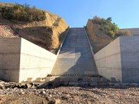 Gökçeli Barajı ülke ekonomisine 9 milyon 775 bin lira katkı sağlayacak