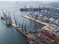 Türkiye'nin ihracatı Eylül ayında yüzde 4.8 arttı