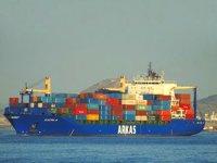 ARKAS Denizcilik, SM Mahi isimli konteyner gemisini Global Feeder Shipping'e sattı