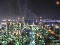 Tüpraş, yılın üçüncü çeyreğinde 6.4 milyon ton üretim gerçekleştirdi
