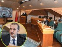 İMEAK DTO Kasım Ayı Olağan Meclis Toplantısı gerçekleştirildi