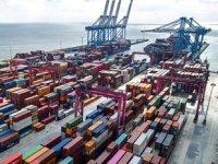 Arap ülkelerine ihracat azaldı, ithalat arttı