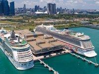 Global Yatırım Holding'in liman gelirleri 2020'nin 9 aylık döneminde yüzde 9 arttı