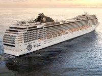 MSC Cruises'ın 2023 Dünya Turu rezervasyona açıldı
