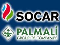 Palmali, SOCAR'a 49.5 milyon dolar tazminat ödeyecek