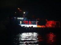 Erdek'te 8 tekneye132 bin TL para cezası kesildi