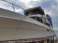 Jandarma'dan 'tekne' operasyonu: 2 kişi gözaltına alındı