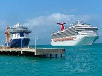 Gemiler, günde 1500 yolcu ile sınırlandırıldı