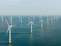 Açık deniz rüzgar enerjisinden elektrik üretimi katlanıyor