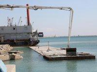 Antalya Serbest Bölge'de 14 milyon TL'lik yatırımın inşa çalışmaları başladı