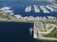 Yalıkavak Marina, '2020'nin En İyi Uluslararası Marinası' seçildi