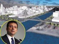 İBB Başkanı Ekrem İmamoğlu'na 'Kanal İstanbul' soruşturması başlatıldı