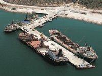 Güllük Liman Sahası'nın özelleştirme işlemleri 2021 yılında tamamlanacak