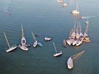 Poliçesini güncellemeyen tekneleri sadece tsunami değil, 'eksik sigorta' da vurdu