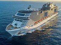 MSC Cruises, 2021 yazı için yeni kampanyasını açıkladı