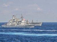 Japonya, Ortadoğu'daki deniz güvenliği misyonunun süresini 1 yıl uzattı